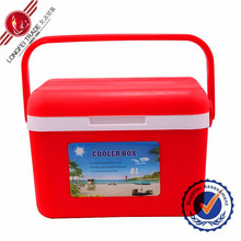Houseware Factories Large Divided Plastic Food Container