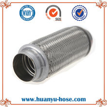 exhaust flexible pipe for motorcycle engine parts