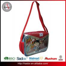cheap children messenger fashion shoulder school bags for boy