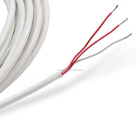 22GA STRANDED 3-CONDUCTOR PVC INSUL RTD EXTENSION WIRE