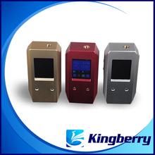 Best product 30/50/100/150watt gi2 mod VV VW 1:1 gi2 box from kingberry