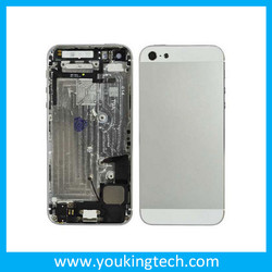 Replacement Parts For Iphone 5 Back Cover Housing,Color Change Back Cover For Iphone 5,Case For Iphone 5