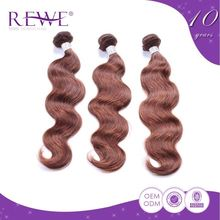 Attractive And Durable Virgin Djs Human American Hair Extensions Shanghai Cuticle Extension