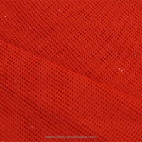 easy arrang classify mesh fabric for travel pouch