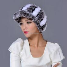beret caps with three rose/animal hat with fur child hat/winter ski pom pom hat