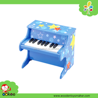 High quality kids wooden toy piano for sale