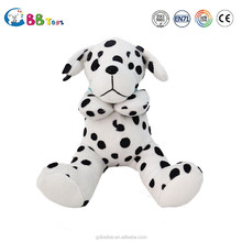 plush stuffed dog toys with big nose