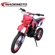 Stable Quality 150cc Racing Dirt Bike for Sale