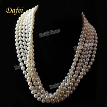 AAAA Wholesale Freshwater Pearl Necklace