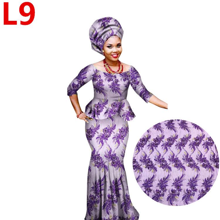 Africana hermosa del cordón vestidos estilo, nigeriano mujer Maxi ...