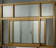 Aluminium Window Sliding Window with Best Price