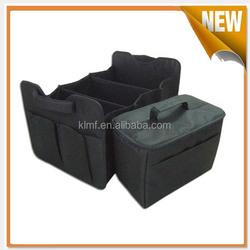 Durable trunk car auto truck organizer