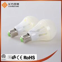 New arrival 2015 18W high lumen Led bulb, E27 MCOB led lamp indoor lighting