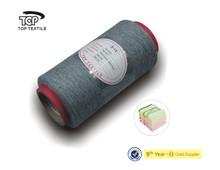 raw white yarn raw white open end yarn 0.5s-20s raw white open end yarn