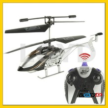 2CH Infrared Control EF RC Mini Helicopter with Light, Size: 30.5cm (L) x 3cm (W) x 10cm (H), Black