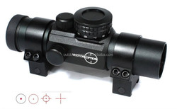 Hunting 1x30 Multi Reitcle Red Dot Scope Sight