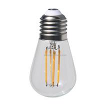 Hot Selling Item 4W ST45 LED Filament light Bulb