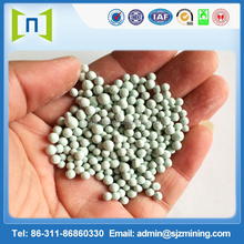 Free sample! Hot sale agriculture zeolite ball
