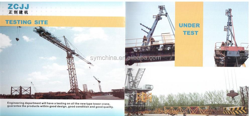Tower Crane Productivity : F b telescopic hydraulic cylinder buy