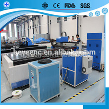 die board laser cutting machine price for metal tube