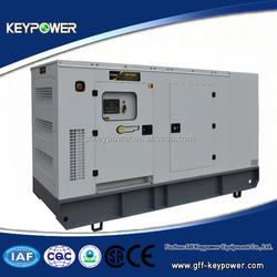 Silent Diesel generator 300kw engines