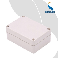 SAIP/SAIPWELL Plastic Box 83*58*33 IP66 Protection Level New Hot Sale ABS Electric Junction Box