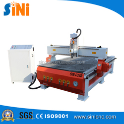 CNC Wood Furniture Design computer controlled wood carving machine for sale made in China