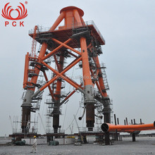 High-efficiency Api drilling pipe for offshore platform structure