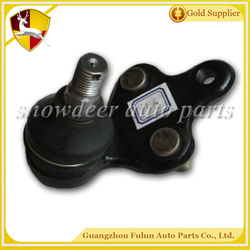 OEM High Quality Upper Adjustable atvs Ball joint for Toyota COROLLA Liftback