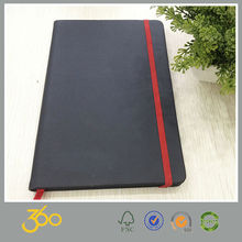 Good sale custom composition notebook making machine , leather notebook