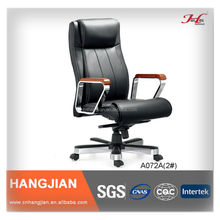 A072A Hangjian Folding Metal Chair