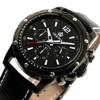 WA019 Waterproof Quality men Sport Watch with factory direct prices 2015 new products men watches high quality quartz watches