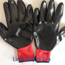 working polyester gloves