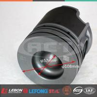 New Products YC6108G 340-1004001 Yuchai Diesel Engine Piston