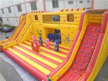 offer inflatable slides, ZY-DS511 branded kids inflatable slide/combo/bouncer
