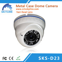 Hot Sale CCTV Camera Vandal 2.8-12mm Varifocal lens Dome Camera