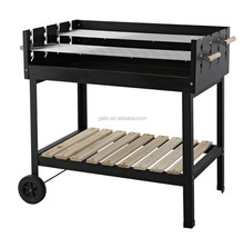 Outdoor party BBQ grill