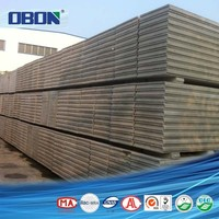 OBON Prefabricated Wall Panel for Modern Design House and Office