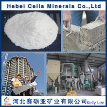 Building Grade Muscovite Mica Mineral