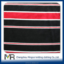 100% cotton knitted hosiery fabric