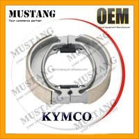 Motorcycle KYMCO Brake Shoe, Brake Shoe China Supplier