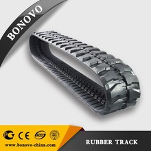 Daewoo SOLAR SL 035 rubber track 300*52.5*84W for sale