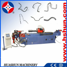 HS-SB-100CNC special hot-sale pneumatic pipe bender equipment