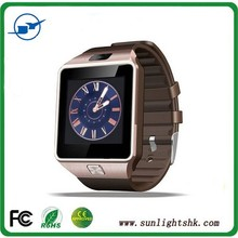 Touch screen gsm android smart watch, gps smart watch,cheap touch screen watch phone