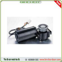 24v puerta corredera eléctrica del motor