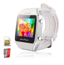 Android outdoor watch cell phone suitable for driving cars/children/outdoor athletes/ Elderly/ fisher With GPS tracker DZ10