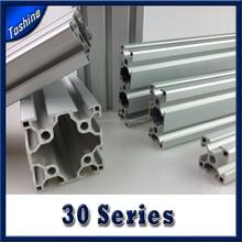 Cheapest Price aluminum extrusion profile,aluminum profile rail