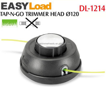 Easy Load Tap-N-Go Nylon Grass Trimmer Head D L-1214