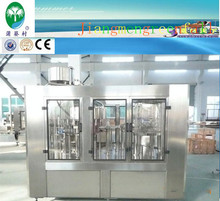 latest technology small carbonated drink filling machine/drinks making machine/production line