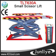 LAUNCH TLT630A Elevación de tijeras pequeñas